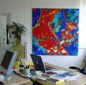 Rental and Leasing of Art Work